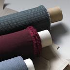 Yarns and fabrics