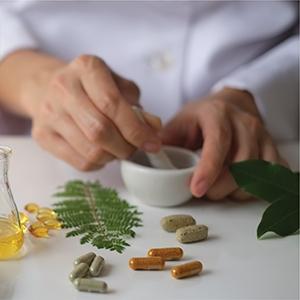 Medicine and cosmetics from hemp
