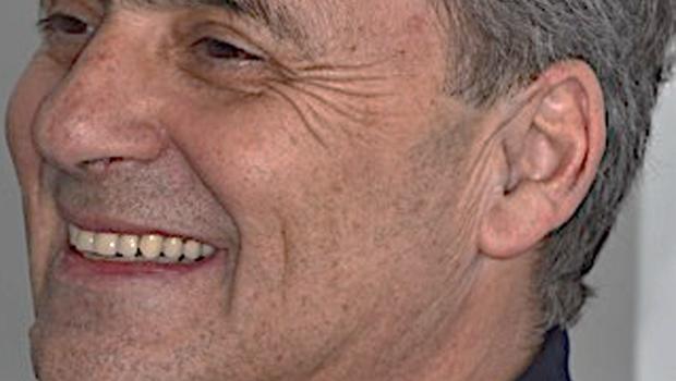 Professor Konstantinos E. Vorgias