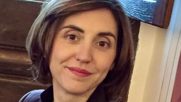 Maria Teresa Borzacchiello